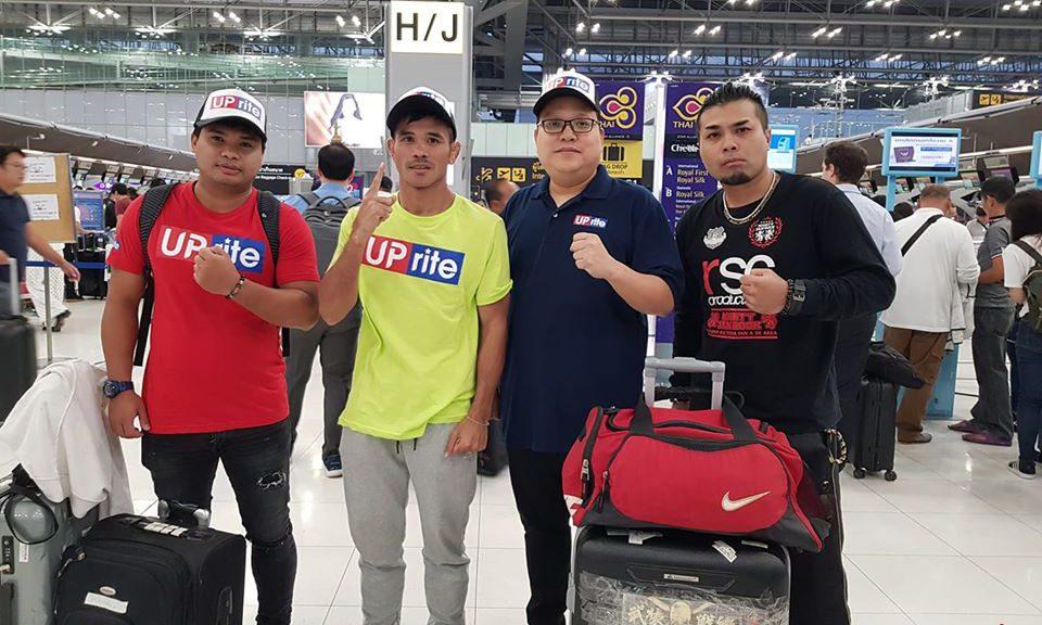 Boxing-256