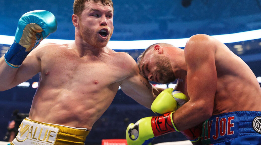 Boxing-303