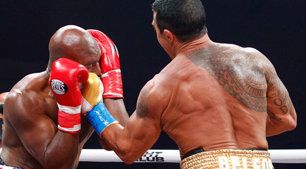 Boxing-321